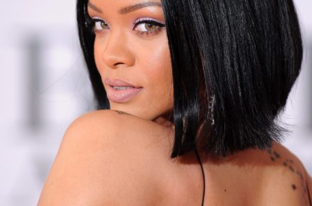 YES! Rihanna Will Be Launching a Makeup Line in 2017