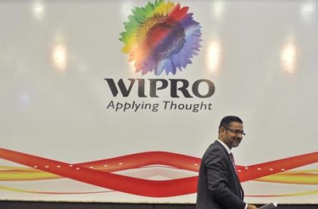 Wipro profit drops more than expected as margins fall