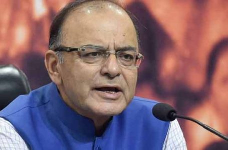 FM Arun Jaitley takes a dig at Vijay Mallya, says banks should ensure no defaulter gets away