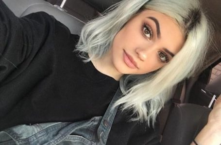 Meet the Unofficial Love Child of Kylie Jenner and Lucy Hale