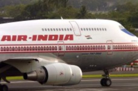 Air India to commence service on Mumbai-Bhavnagar sector