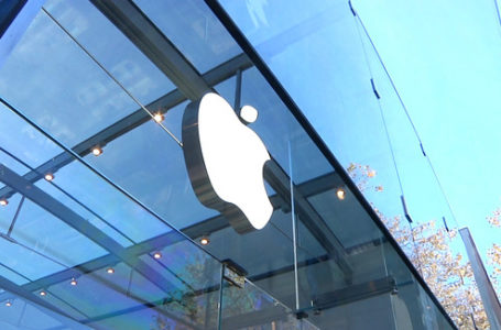 Apple hires NFL lobbyist and former Biden aide to oversee public policy