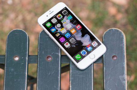 Lasting: iPhones tend to stick around