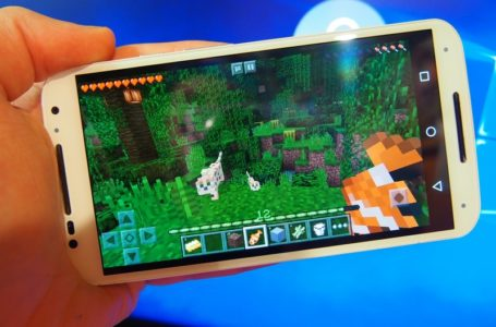 Realms support coming to Minecraft Pocket Edition, test it now on Android