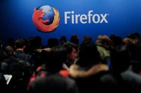 Mozilla to kill Firefox smartphone operating system