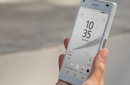 Sony Xperia M Ultra With 16-Megapixel Selfie Camera Leaked