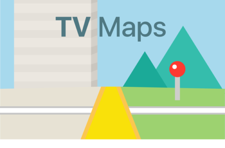 TV Maps review: Use the Apple TV to surf the world from your couch
