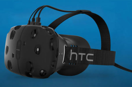 The HTC's Wow Factor May Trump Shortcomings for VR Fans