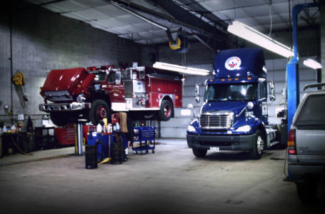 7 Owner Operator Tips for Trusting A Truck Repair Shop