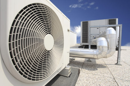 Details of your Commercial Air Conditioning Duct