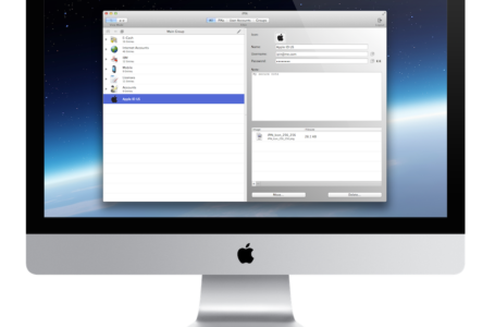 The great loose Mac image editor 2017