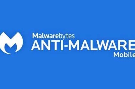 A New Update In The Malwarebytes Security Apk